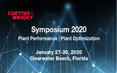 2020 plant performance and plant optimization symposium