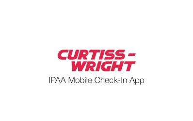 Curtiss-Wright IPAA Mobile App